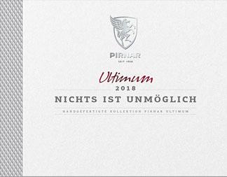 PIRNAR Ultimium Katalog